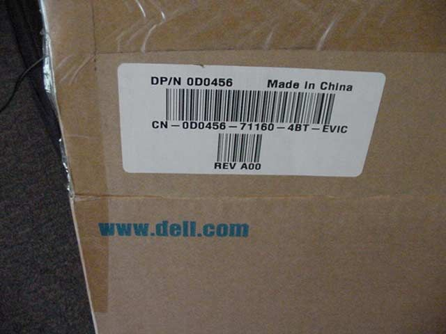NEW Dell Inspiron Latitude Laptop/Notebook stand 0D0456